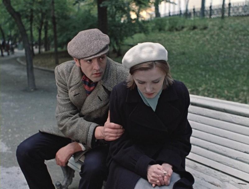 """Как создавался фильм """"Москва слезам не верит"""""""