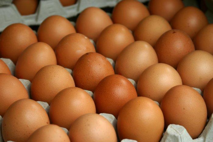 Куриные яица для красоты и здоровья!