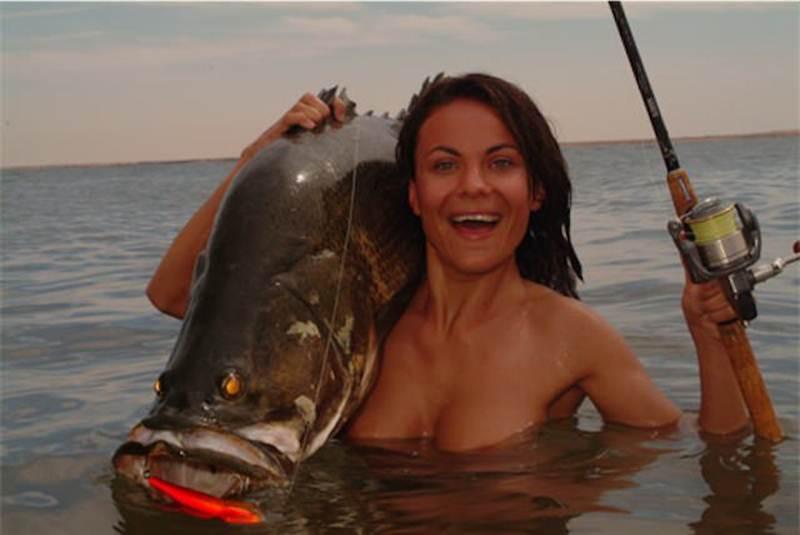 покажите ролики о рыбалке