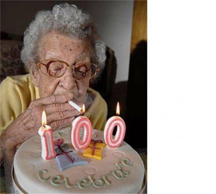 Старики - разбойники! Или даёшь кураж после 60!!!
