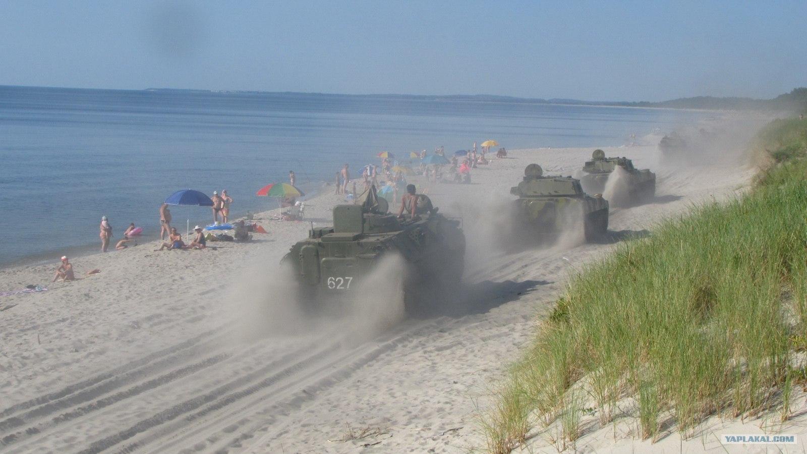 Фото на пляжах россии 2 фотография