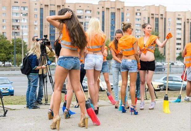 русская проститутка камера