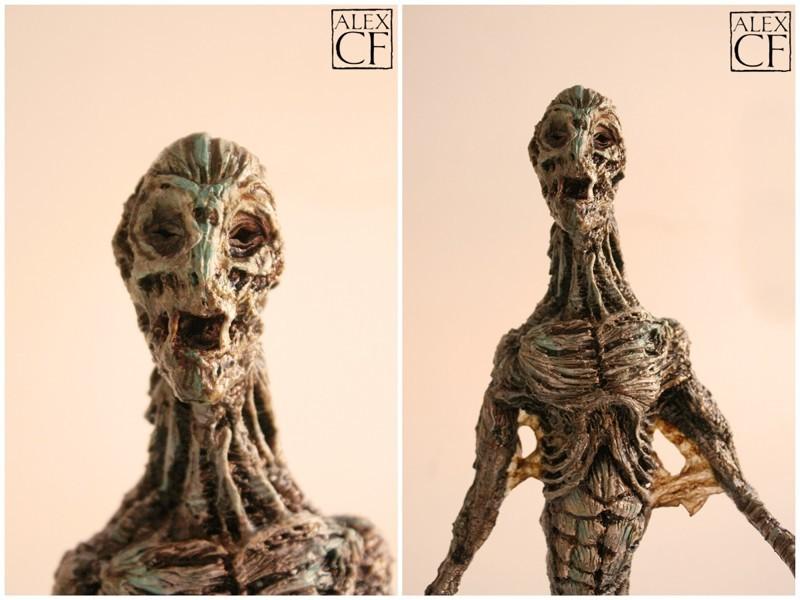 Жуткие тела странных существ были найдены в подвале лондонского особняка! Вас это реально удивит!