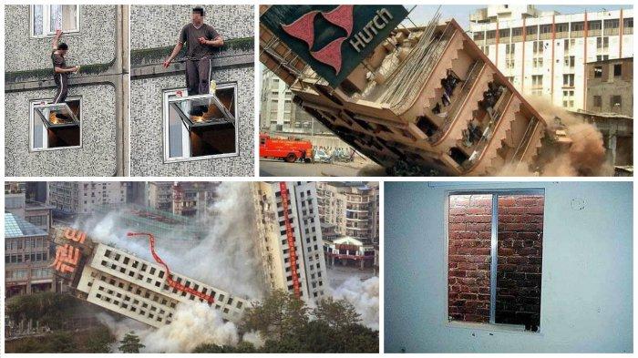 Ох, уж эти безумные строительные маразмы!