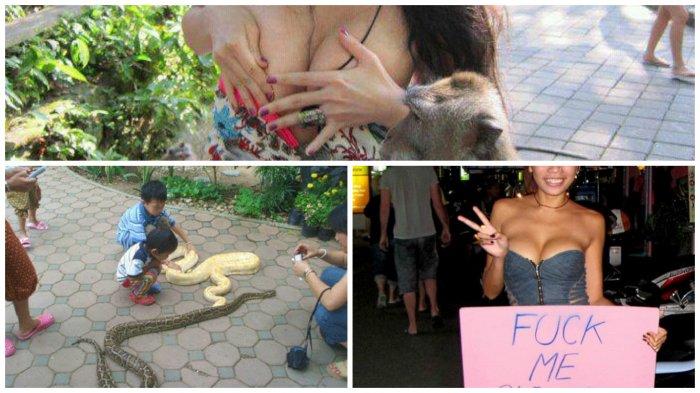Это Таиланд, детка! Эти фото доведут тебя до истерики!