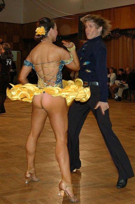 Танцы бальные порно фото 11191 фотография