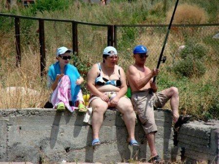 Рыбалка - дело тонкое!