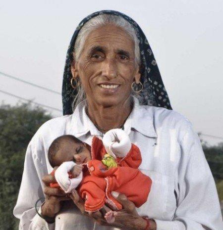 знакомство рекорд во сколько родила женщина самый позлний возраст Функциональные