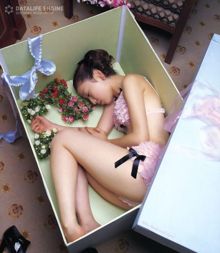 Подарки женщине своими руками фото