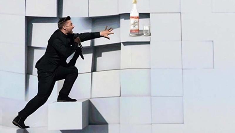 Ох, уж это Евровидение, фотожабы заполонили Интернет!