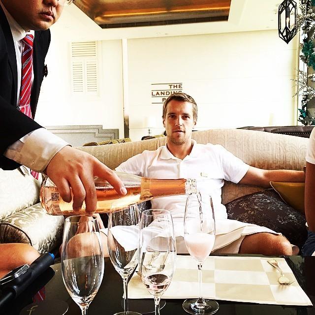 Очень неожиданные фото российских футболистов из Instagram