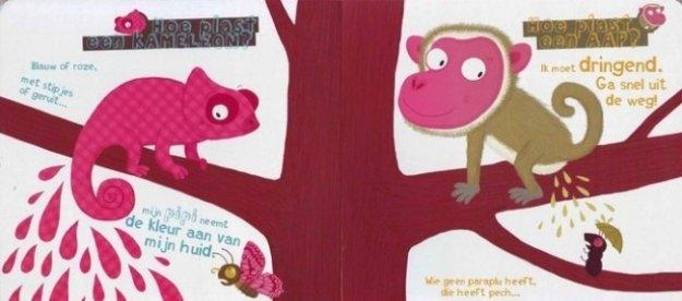 А вы бы стали читать такие книжки своим детям?
