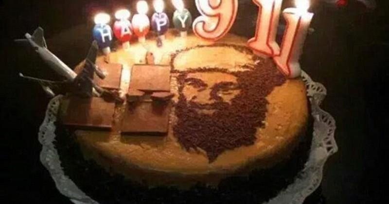 Эти неприличные торты заставят вас удивиться!