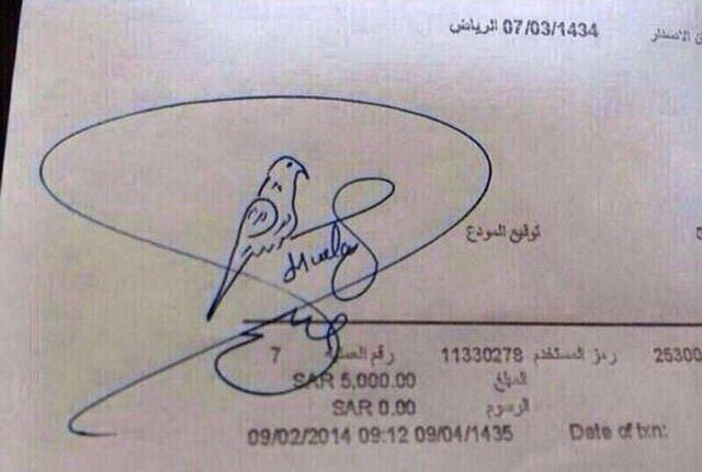 Невероятно смешные и удивительно странные подписи людей!