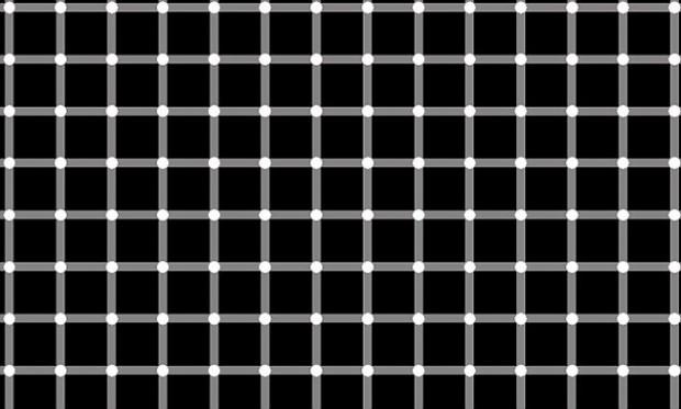 """Оптические иллюзии способные """"сломать"""" ваш мозг"""