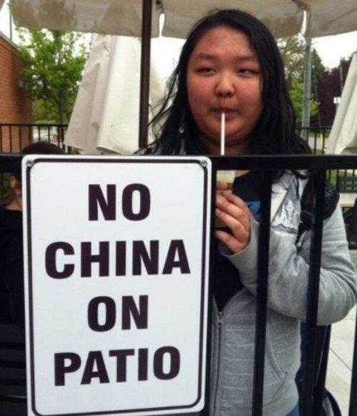 Правила нужны для того, чтобы их нарушать