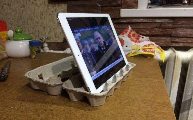 Гении изобретательности!