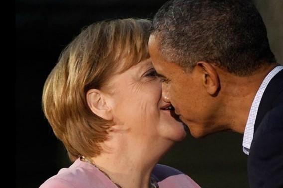 Морды лица мировой политики