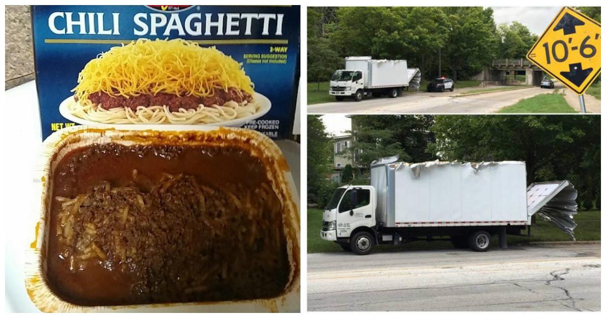 Shit happens - как сказали бы наши западные соседи