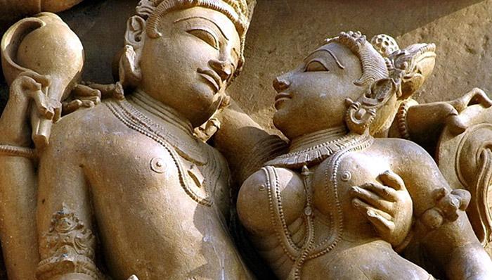 Смотреть порно храм любви