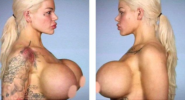 Порно маленькая грудь с большими сосочками