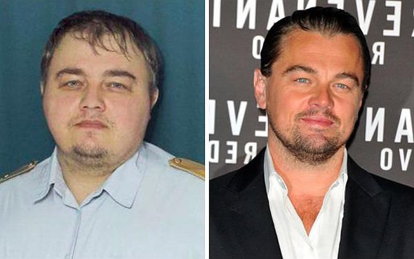 Удивительные совпадения внешности, от которых никто не застрахован!