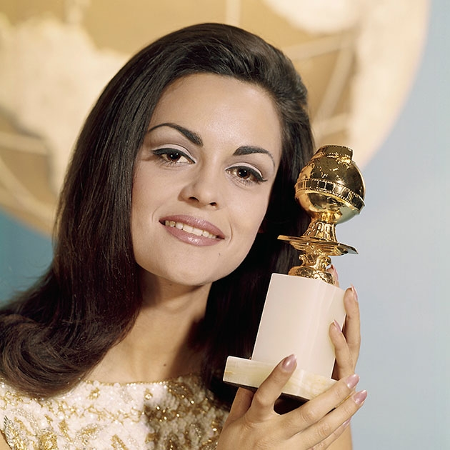 Почувтсвуй разницу: «Мисс Вселенная» с 1952 года и по наши дни