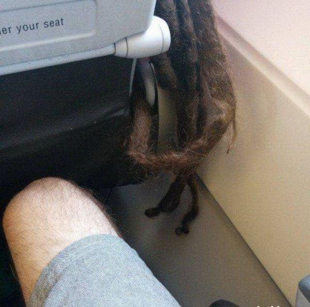 Все самое ужасное, что может с вами случиться при перелете!