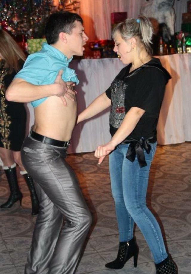 Танец секси который сводит с ума