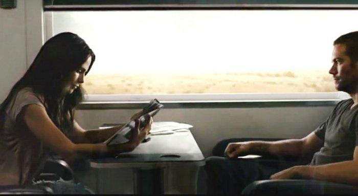Мисс Дзен и ситуация в поезде!