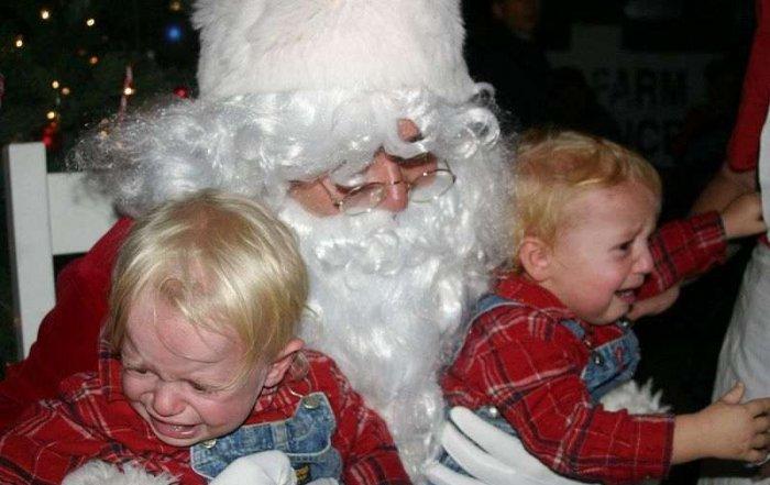 Невероятно милые, а также капризные дети!