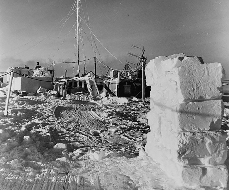 Затерянный мир! Вот что нашли ученые подо льдами Антарктиды!
