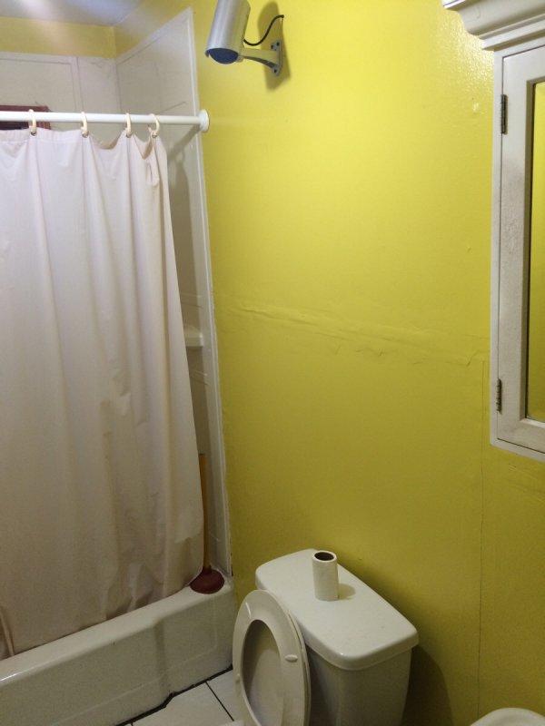 Туалетный юмор или как быть готовым к неожиданностям в уборной