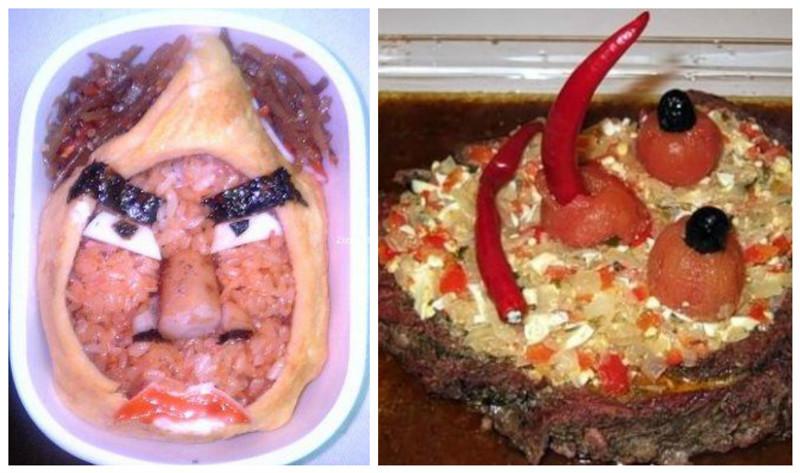 Монстры кулинарии