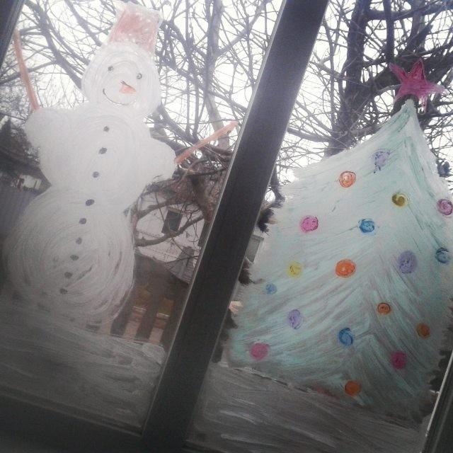 Твои соседи готовы к празднованию Нового года, а ты?