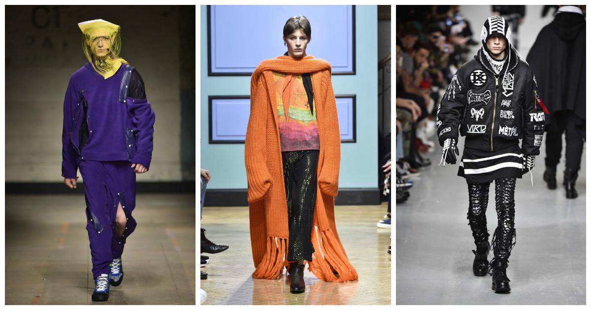 Современная мода не имеет ничего общего с реальностью » Юмор ФМ ... b1bfa15e0b5