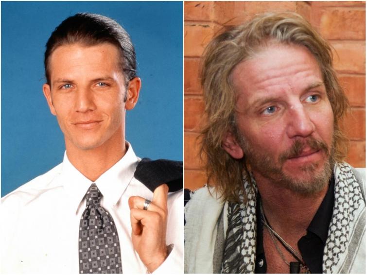 Пропавшие с экранов актёры из культовых сериалов 90-х, где они теперь?