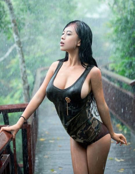 подборка фото азиаток