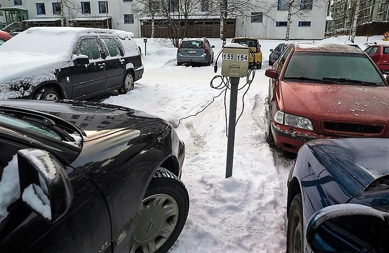 Як живуть фінські хлопці. Прогулянка по спальному району