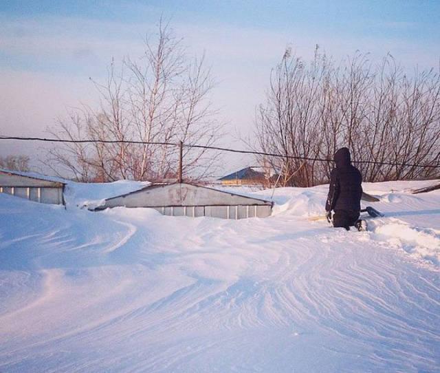 Россия глазами иностранцев через фото в интернете