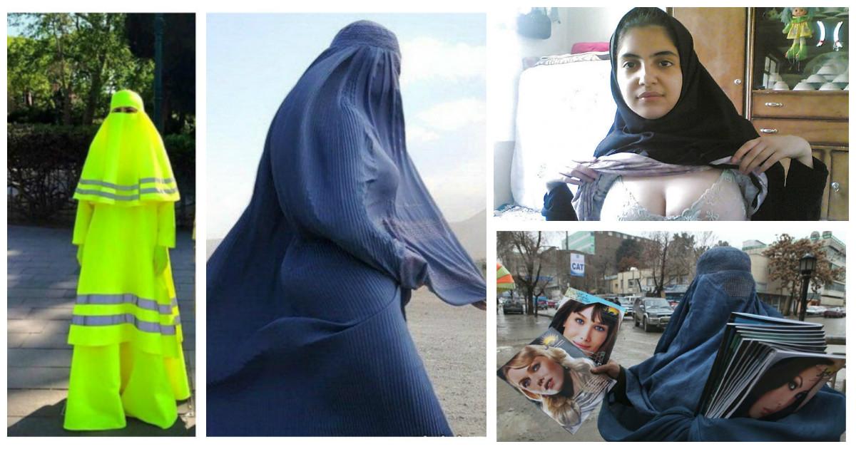 Мусульманские девушки на сексе вас