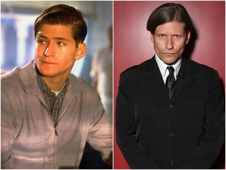 Как сейчас выглядят и чем занимаются главные актёры фильма «Назад  в будущее»