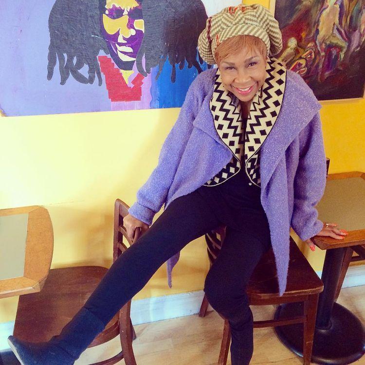 Молоды душой: 16 нестареющих бьюти-блогеров, которым за 60
