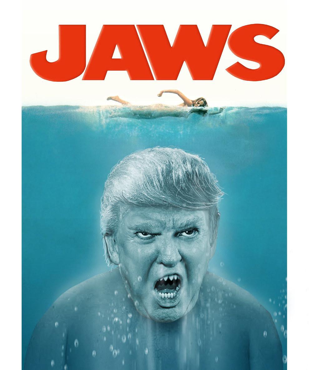 Возможно некоторым захотелось бы посмотреть такое кино