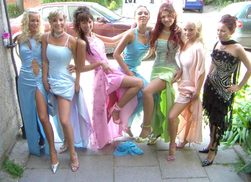 Секс студентов выпускной луганск