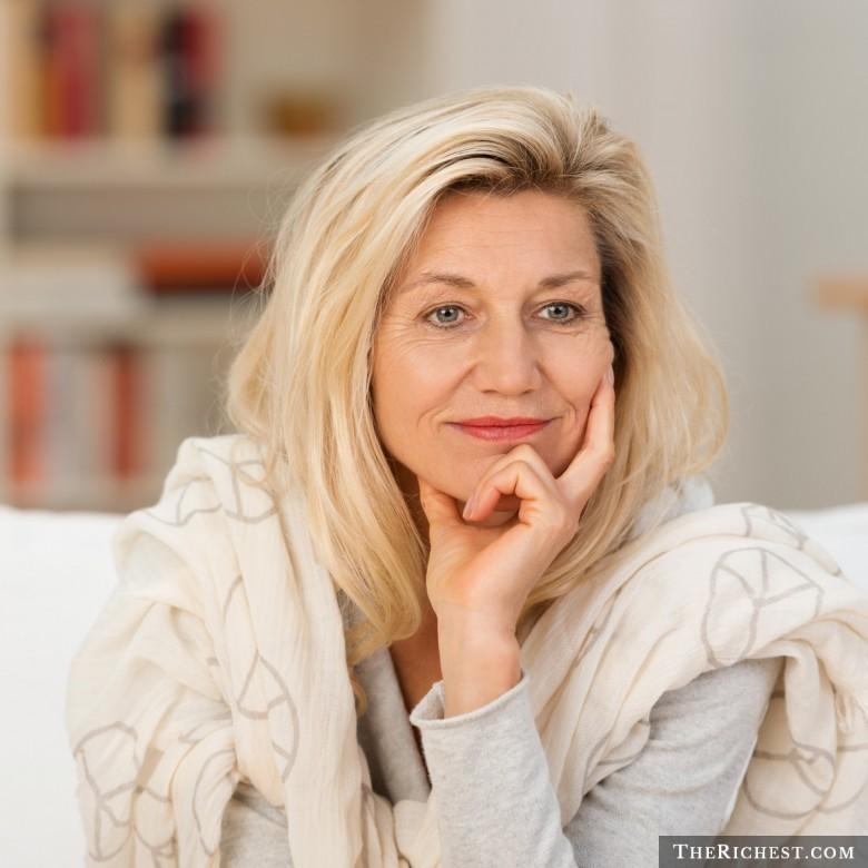 12 причин встречаться с женщинами постарше, которые перевернут ваши представления о них
