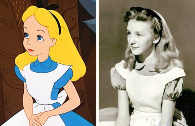 Актеры озвучки, как две капли воды похожие на своих героев мультфильмов