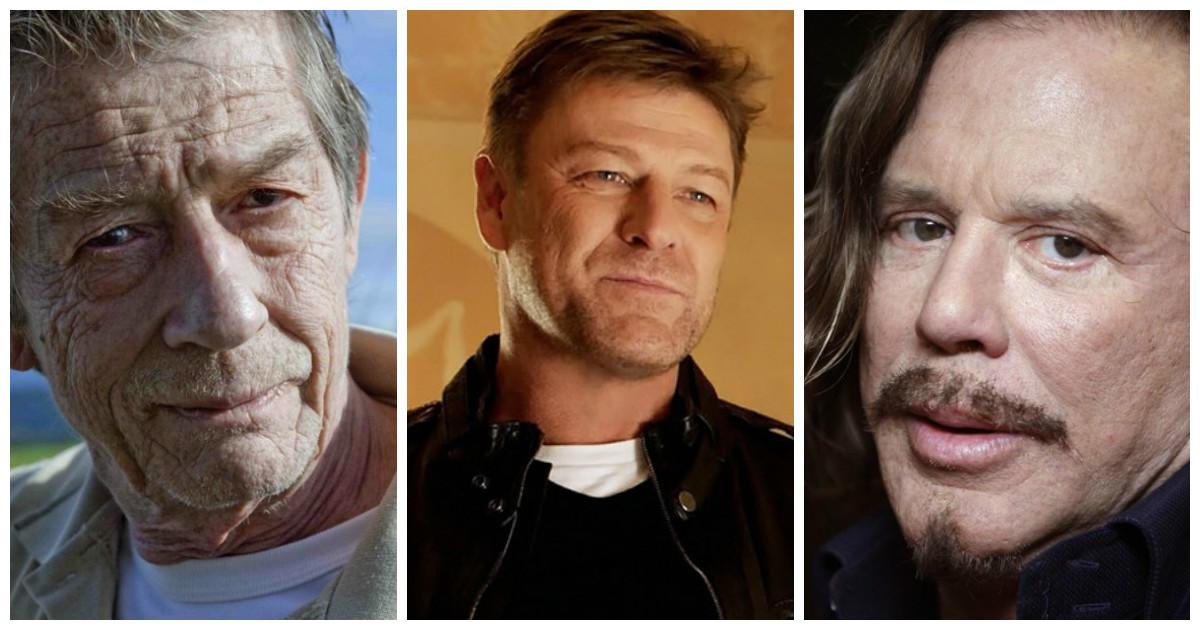 Актёры, чьих героев смерть в фильмах настигала чаще всего