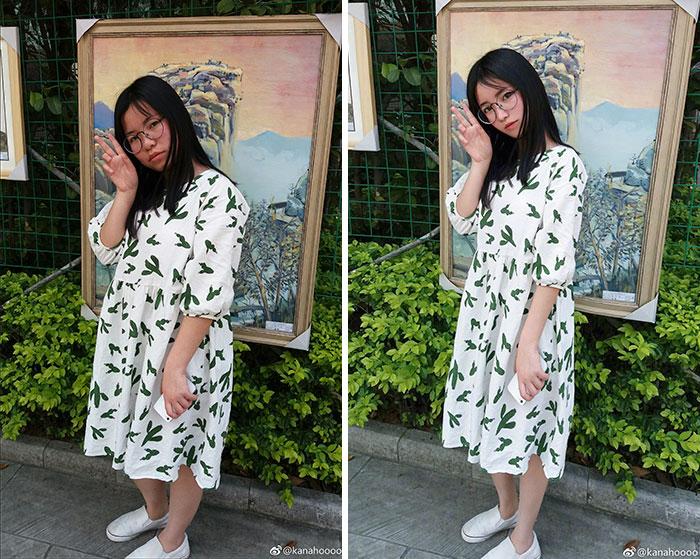Богиня фотошопа показала, почему не стоит верить внешности на фото