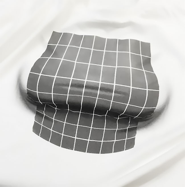 Оптическая иллюзия увеличивающая грудь